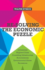 Re-solving the Economic Puzzle